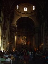 Iglesia San Isisdro
