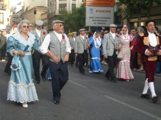 The parade 2