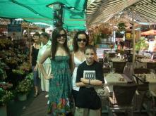 Flower Markets