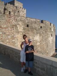 Castle of St Peter