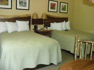 Our Yosemite Room: 3204