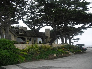 Pretty homes