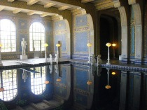 More of indoor pool