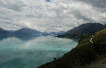 Drive to Glenorchy.