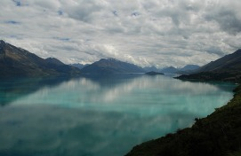 More on way to Glenorchy