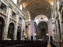 Beautiful Church at Graca.