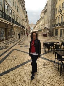 Beautiful Lisbon & Rua Augusta.