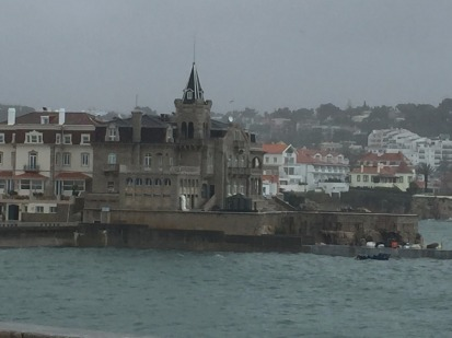 More of Cascais.