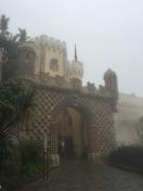 Pena Palace.