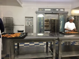 Pasteis de Belem: famous pasty shop in Belem.