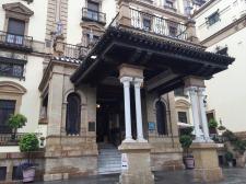 The Alfonso Hotel: 'regionalism'