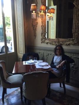 Cafe Royalty at Cadiz