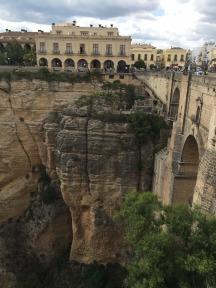 Puente Nuevo at Ronda.