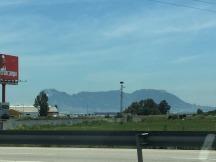 Rock of Gibraltar.