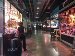 San Agustin Markets.