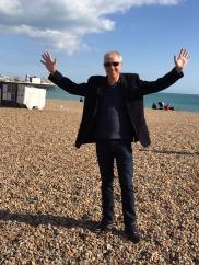 Brighton in Spring?
