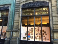 The go-to gift store in Porto.