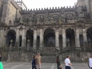 Porto Cathedral.