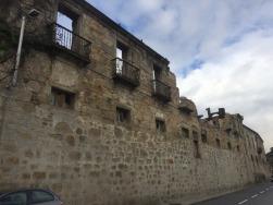 Beautiful but derelict properties galore!