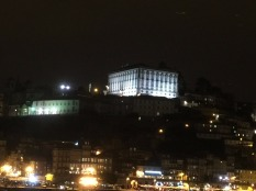 Porto's idea of the Acropolis!