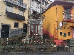 The weird and the wonderful of Portugal.