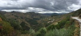 More of Douro Valley.