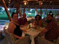 Dinner at Sardine