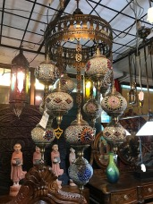 I wanted this light fitting: $1,500 AUD.