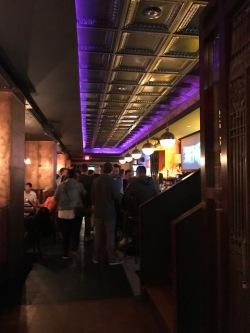 Trinity Place bar