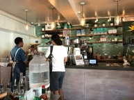 Aussie cafe Bluestone Lane