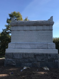 Tomb of the Unknown Civil War Soldier