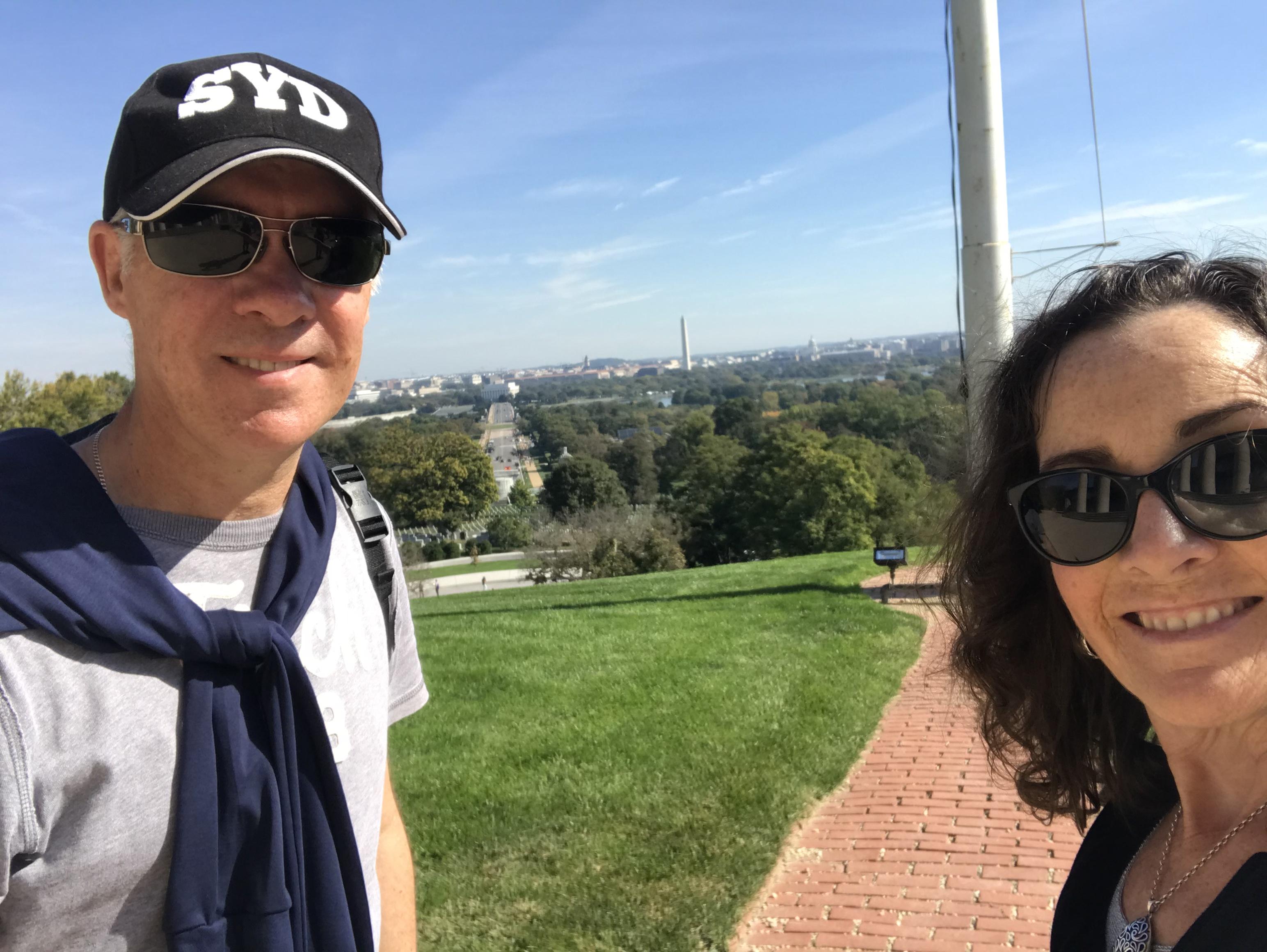 Day 2 Washington