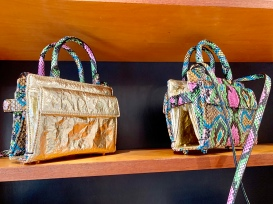Bags I loved at Abby Union